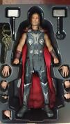 Hot Toys Marvel Avengers Age Of Ultron Thor 1/6 Scale Collectible Figure
