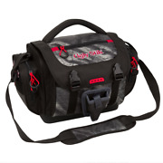 Ugly Stik Fishing Tackle Bag With Four Medium Lure Box Storage Containers