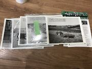 Vintage John Deere Tractor Two-cylinder Mag 1988 First One. Volume 1 Number 1 Mo