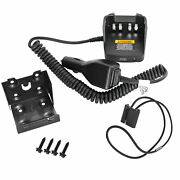 Rln6433a Vehicular Charger For Motorola Dgp4150 Dgp6150 Portable Radio