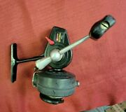 Garcia Mitchell 324 France Handle Spinng Saltwater Fishing Reel