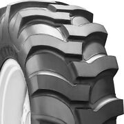 Tire Titan Industrial Tractor Lug 19.5l-24 Load 10 Ply Tractor