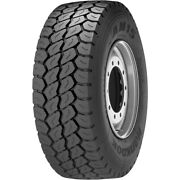 Tire Hankook Am15 445/65r22.5 Load L 20 Ply All Position Commercial