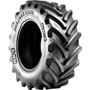Tire Bkt Agrimax Sirio 540/65r38 153d Tractor