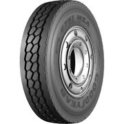 Tire Goodyear G751 Msa 11r24.5 Load H 16 Ply All Position Commercial