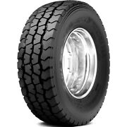 Tire Yokohama My507a 425/65r22.5 Load L 20 Ply Steer Commercial
