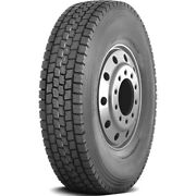 Tire Americus Os 3000 11r24.5 Load H 16 Ply Drive Commercial