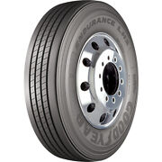 Tire Goodyear Endurance Lhs 11r24.5 Load H 16 Ply Steer Commercial