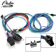 Marine Wiring Harness Cmc/th 7014g For Jack Platepl-65 And Tilt Trim Unit Usa