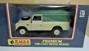 Eagle Collectables Premium Land Rover Series Iii 109 Hard Top Scale 118 Sealed
