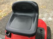 Parting Out Toro Xl380h Lawn Tractor Mower - This Auction Is For The Seat