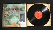 Fantasy Paint A Picture Uk Lp 1st Issue 1973 Polydor