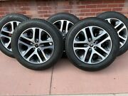 Land Rover Defender 110x Pirelli Tires With 5095 Wheels Set Of 5