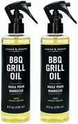 Caron And Doucet - Bbq Grill Cleaner Oil 100 Plant-based And Vegan Best For Clean