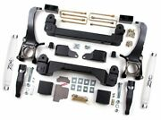 Zone Offroad T5n 5.0 Suspension Lift Kit For 16-18 Toyota Tundra