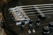 Dragonfly D-fly Cj5 L.ash Eggplant Color String Limited Edition