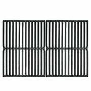 Uniflasy 15 Inch Cast Iron Grill Cooking Grid Grate For Weber Old Spirit 200