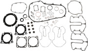 Cometic Complete Engine Primary Gasket Kit 2017-2020 Harley M8 Touring Flhr Flhx