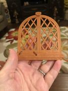 Sofia The First Talking Castle Replacement Lattice Window