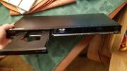 Sony Bdp-s580 3d/blu-ray/dvd Player Hdmi With Factory Remote - Works