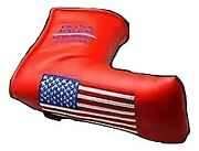 Stock Easy Response Tomorrow Scotty Cameron 2002 American Large Flag Head Cover