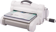 Sizzix Big Shot Plus 660340 Manual Die Cutting And Embossing Machine For Arts And Cr