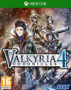 Valkyria Chronicles 4 Memoirs From Battle - D1 Day One Edition Xbox One Saw