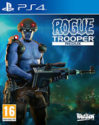 Rogue Trooper Redux Ps4 Playstation 4 Sold Out Publishing