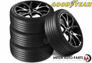 4 Goodyear Eagle Touring 235/55r20 102v All Season High Performance Tires New