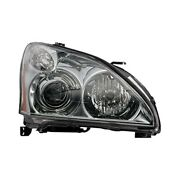 For Lexus Rx350 07-09 Replace Passenger Side Replacement Headlight Brand New