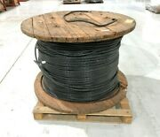 Plasticote 10 Awg 7 Conductor Power Control Cable Wire 600v Spool Of 2600' Foot