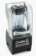 Vitamix 36019-abab The Quiet One 3hp Restaurant Cafe Commercial Bar Blender