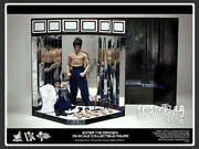 Hot Toys Dx04 Dx 04 Enter The Dragon Bruce Lee 1/6th Scale Action Figure New