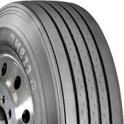 4 Tires Roadmaster By Cooper Rm832 295/75r22.5 Load H 16 Ply Steer Commercial