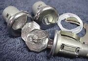 New Door And Ignition Locks And Gm Keys Full Size 1968 Oldsmobile And Cutlass And 442