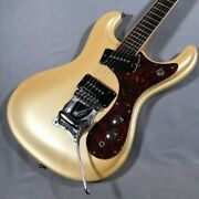Mosrite Of Classic Mozlite /vm65 Crafted By Fillmore Secondhand Used