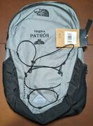 The Generator Gray/black Patron Tequila Backpack