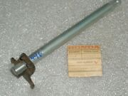 Honda Tlr Xr 200 Xl 200 185 125 Atc200x Gearshift Spindle Oem Nos 24610-446-650