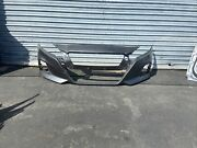 2019 Altima Nissan Front Bumper Used Oem