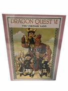 Ultra Rare Dragon Quest Yes Pose Jigsaw Puzzle 300p