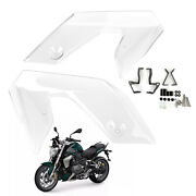 Deflector Side Lower For Bmw R1200gs Lc 2013-2016 R1250gs Adv 2018-2019 Clear S3