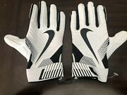 New Nike D-tackle 5.0 Lineman Football Gloves Pgf441-100 Mens Size 3xl
