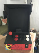 Ion Icade Arcade Video Game Bluetooth Cabinet For Ipad