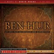 Ben Hur Radio Theatre By Mccusker, Paul Wallace, Lew Book The Fast Free