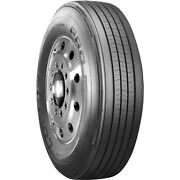 4 Tires Cooper Pro Series Lht 285/75r24.5 Load G 14 Ply Trailer Commercial