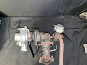"""Dodge Neon Srt 4 Stage 3 Bw Extrenal Wastegate With 3"""" 02 Housing"""