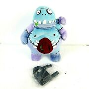 Liland039 Stitches Heroes Of The Storm Plush With In-game Skin With Weapons