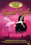 Crystal Gayle - Live - The Country Store Collection[dvd] - Cd W6vg The Fast