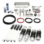 Ta-technix Viair Air Chassis For For Mercedes S-class Soda + Coupe W140c140
