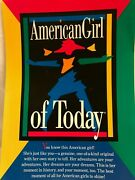 American Girls Story Complete Set 6 Stories Books You're The Author Discontinued